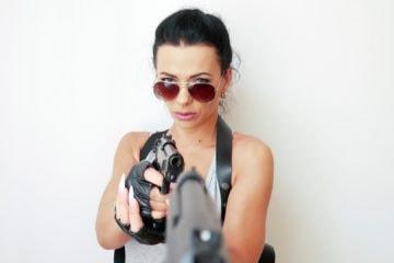 Tomb Raider porn with Shalina Devine as Lara Croft