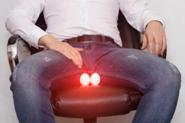 testicular cyst